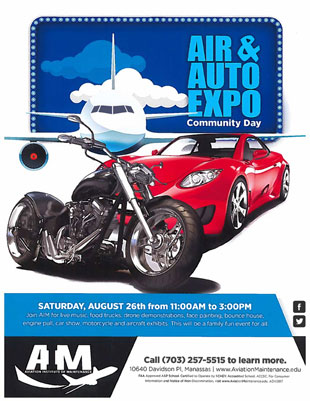 Air and Auto Expo